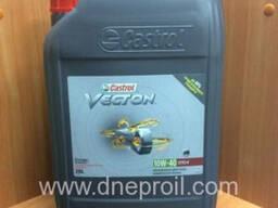 Моторное масло Castrol Vecton 10W-40 20 л.