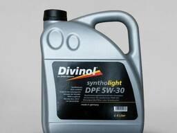 Моторное масло Divinol, Rovas 5W-30 в ассортименте - фото 1
