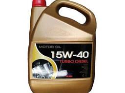 Моторное масло Frostterm Turbo Diesel 15W-40 4л