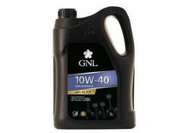 Моторное масло GNL SEMI Synthetic 10W-40 SL/CF 5л