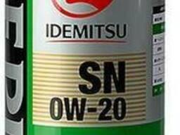 Моторное масло Idemitsu Zepro Ecomedalist 0w-20 (1л)