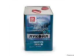 Моторное масло Лукойл Авангард 10W-40 CF-4/SG кан.18л