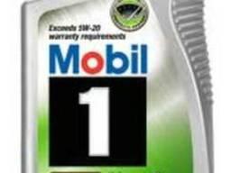 Моторное масло Mobil 1 Advanced Fuel Economy SAE 0W-20,946мл