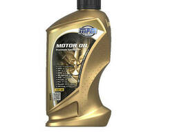 Моторное масло MPM Motoroil 5W-40 Premium Synthetic 1л