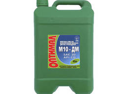 Моторное масло Optimal М-10ДМ 10л