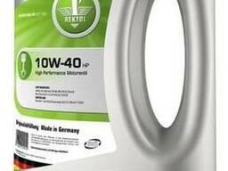 Моторное масло Rektol 10W-40 HP (5 L)