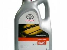 Моторное масло Toyota 0W-20 (08880-83265) 5л.