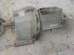 Моторредуктор 1МЦ2С-100Н