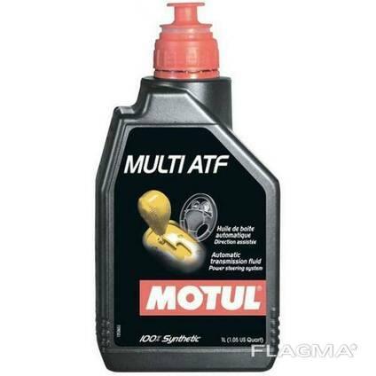 Motul Multi ATF 1л.