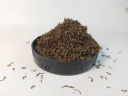 """Мотыль сухой """"Bloodworm"""" тм Буся - корм для аквариумных рыб и креветок 450мл/120г"""