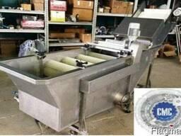 Комплекс оборудования для картофеля