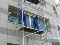 Мойка окон. Помыть окна после ремонта. Качественно.