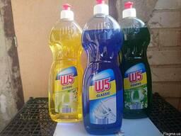 Моющее для посуды W5 1000 ml