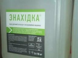 Моющее средство для посуды в посудомоечной машине, 5л
