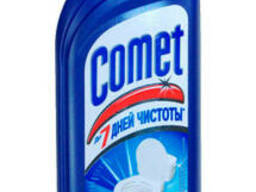 """Моющее средство """"Комет"""" гель 500мл"""