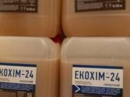 Моющее средство для термокамер Экохим 24