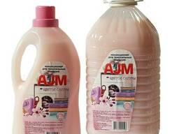Моющие и чистящие средства AJM, Жидкое мыло AJM - фото 6