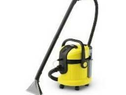 Моющий пылесос Karcher SE 6.100, пылесос для дома
