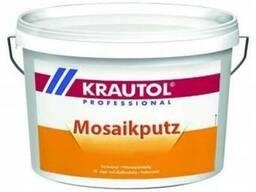 Мозаичная штукатурка Краутол Krautol Mosaikputz 25кг