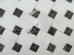 Мозаика из камня Кривой Рог - фото 4
