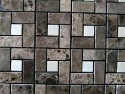 Мозаика из камня Кривой Рог - фото 5