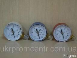 МП2-УФ для измерения давления кислорода, ацетилена и газа