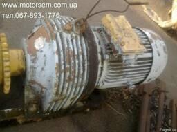 МПБ-125 Мотор-редуктор МПБ-125-91 планетарный МР1-315 Цена