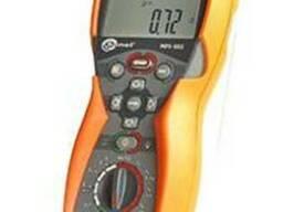 MPI-502 Измеритель параметров электробезопасности
