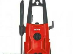 MPT Мойка высокого давления 125 Bar, 1400 Вт, 5. 5-6. 5. ..