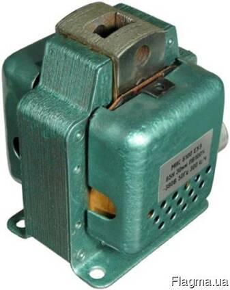 МПТ212, МП201, МП-301, МО-100, МО-200, МИС-5100, магнит