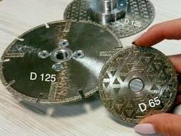 Мрамор гальванические диски сегментный зачистной зачистной