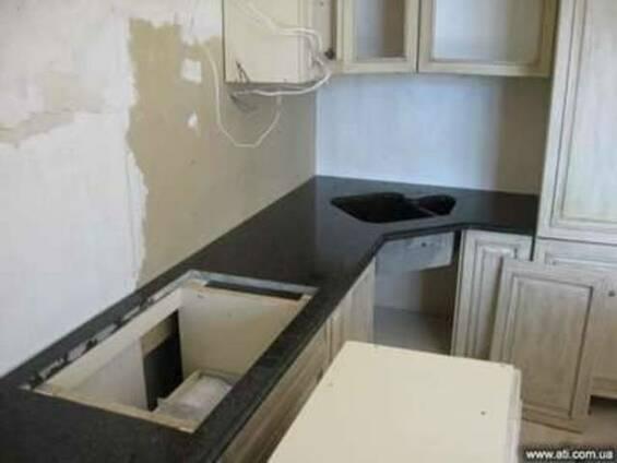 Мрамор гранит кухни кухонная мебель дизайн плитка