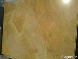 Мрамор Picaso сляб 30 мм бежево-коричневый