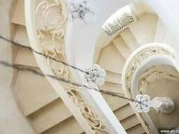 Мраморная лестница Киев, Мрамор Киев купить