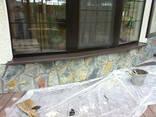Мраморные подоконники и отливы из камня - фото 4