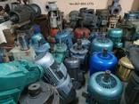 МТКН Электродвигатели асинхронные крановые серий МТКФ; МТН - фото 8