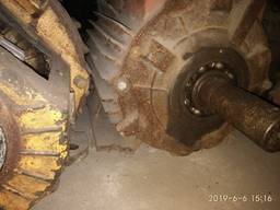 МТКН 312-6/16 Электродвигатель крановый