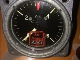 МТМ-1, МТМ-2, МТМ-3, МТМ-4 - Манометр технический показывающ - фото 1