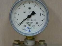 МТП-100/1-ВУМ манометр молочный