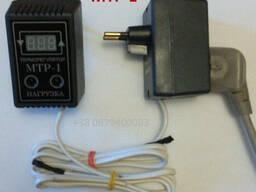 МТР1, розеточный терморегулятор, для обогревателей, теплиц