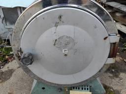 Муфельна електропіч (муфельная печь)
