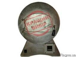 Муфельная печь ПМ-8м. Ремонт печей