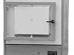 Муфельная печь СНО 4/1100 И4А (микропроц. )