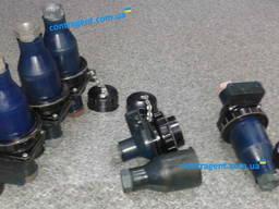 Муфта МР-2, Разъем кабельный МР 2