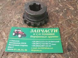 Муфта соединительная 36-1022042 привод гидронасоса ЮМЗ