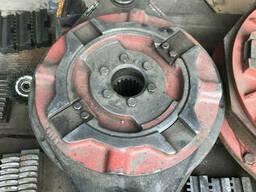 Муфта-тормоз УВ3135 Тормозная муфта