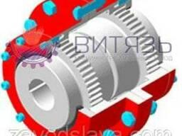 Муфта зубчатая МЗ-2 Витязь