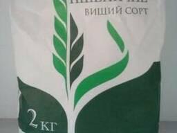 Мука пшеничная в/с фасованная по 2 кг. ГОСТ 46.004-99 - фото 2