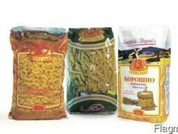 Мука пшеничная высший сорт