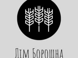 Мука пшеничная первый сорт, борошно пшеничне перший гатунок